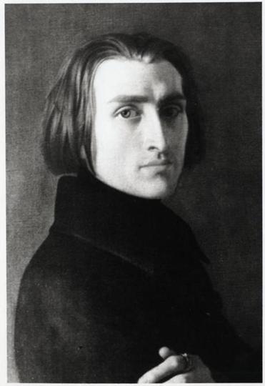 Lortie - Liszt, 28 April 2019