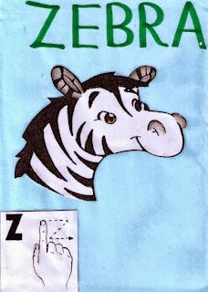 alfabeto em libras grande