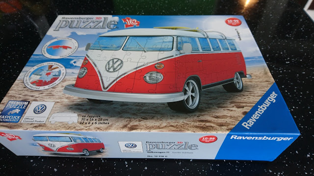 Ever wanted a VW of your own.