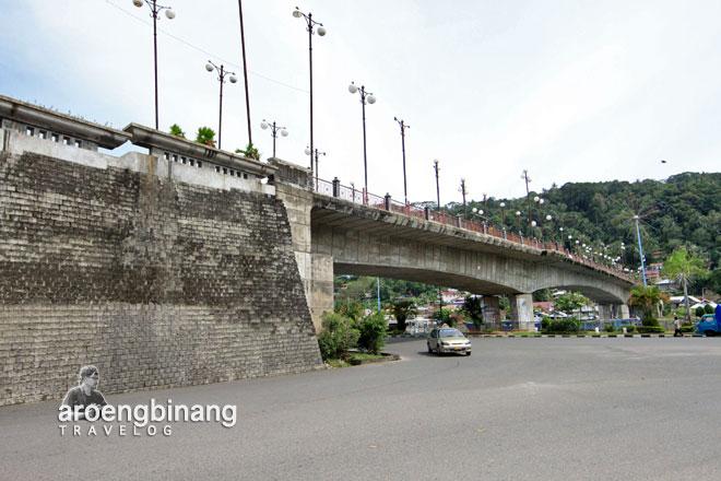 jembatan siti nurbaya padang