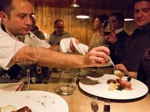 Hindari Berbagi Makanan Anda dalam Peralatan yang Sama