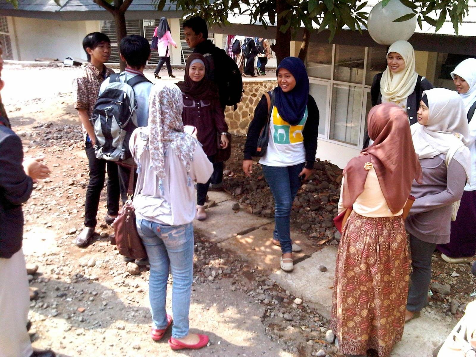 Etika Mahasiswa Dalam Kehidupan Sehari Hari Taajul Himmah Portal