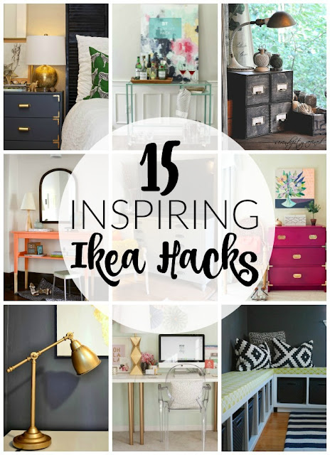 15 must see inspiring IKEA hacks!