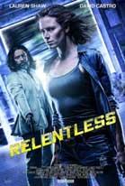 Relentless (2017) DVDRip subtitulada