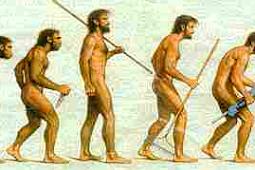 PENGERTIAN DAN MACAM-MACAM TEORI EVOLUSI