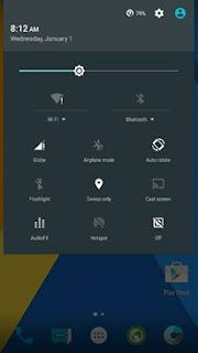 Cyanogenmod 12.1 cubix cube 2 screenshot 4