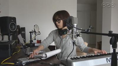 宇多田ヒカルさんの自宅スタジオ機材一覧