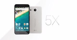 root Google Nexus 5X On Android 7.0
