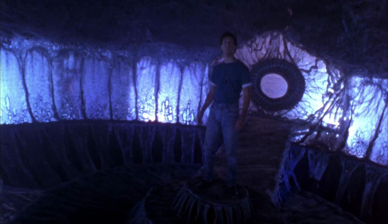 guyver 2 dark hero blu ray