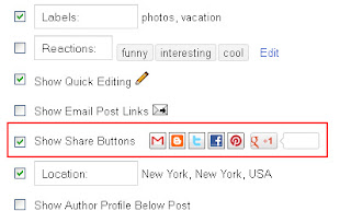hide social share buttons