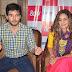 कानपुर आये टीवी शो हाफ मैरिज के एक्टरों ने जमकर की मस्ती