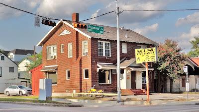 Sound Exchange 1846 Richmond Ave, Houston, TX 77098