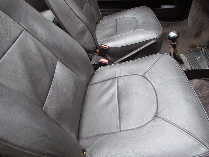 Here S A Shot Of The Penger Side Seat U Or D Shaped Pattern In Bottom Should Sit About An Inch So Below Outside Bolsters