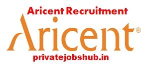 Aricent Recruitment