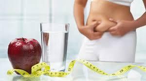 رجيم صحي لخسارة الوزن في وقت قياسي