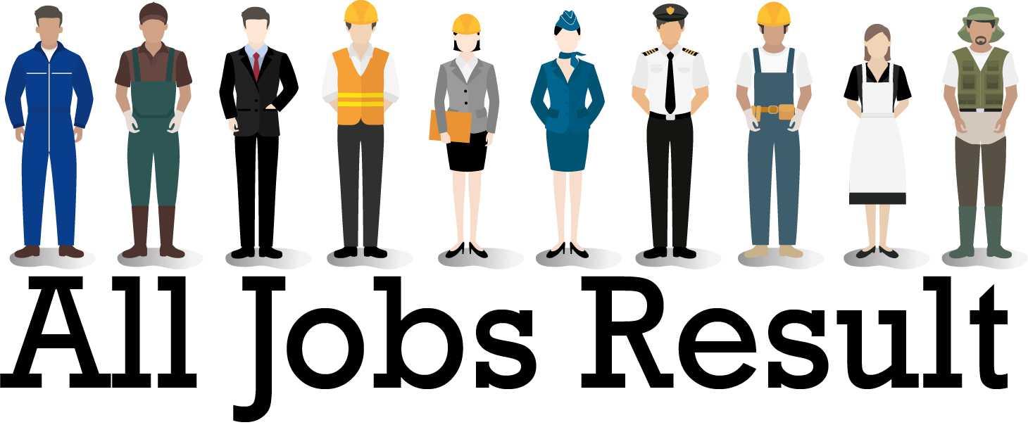 All Jobs Result
