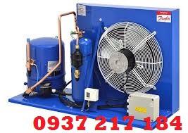 Chuyên bán block máy nén lạnh Danfoss MT36 , Máy nén lạnh Danfoss MT64 giá tốt