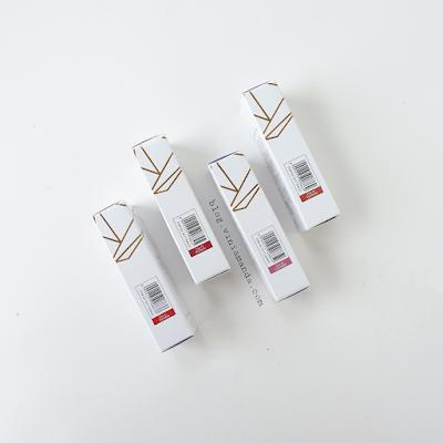 Purbasari Metallic Color Matte Lipstick hydra series all shades review