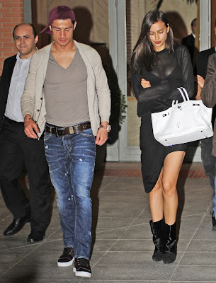 Cristiano-Ronaldo-and-girlfriend-irina