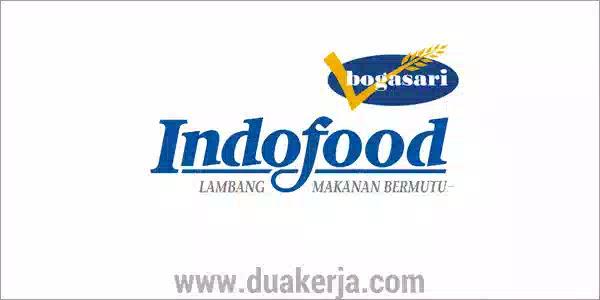 Lowongan Kerja Indofood Divisi Bogasari untuk SMA SMK D3 Tahun 2019