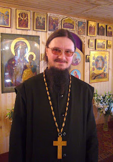 π. Δανιήλ Συσόεφ Daniel Alexeyeevich Syeesoev (Russian: Даниил Алексеевич Сысоев; 1974–2009)