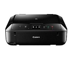 Canon PIXMA MG6865 Printer Driver and Manual Download