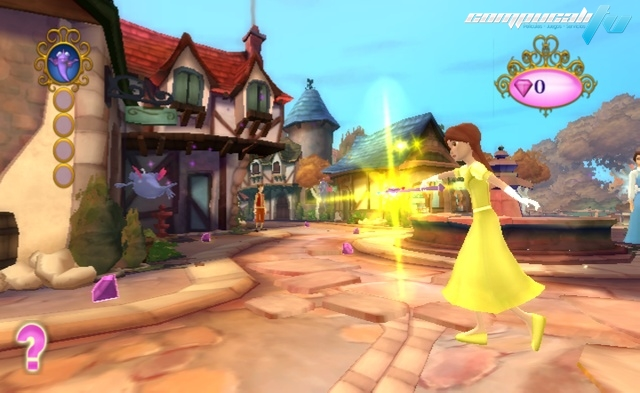 Disney Princess My Adventure Fairytale PC Full Reloaded Descargar 2012