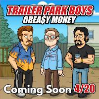 Trailer Park Boys Greasy Money Mod Apk v1.2.0 Full version