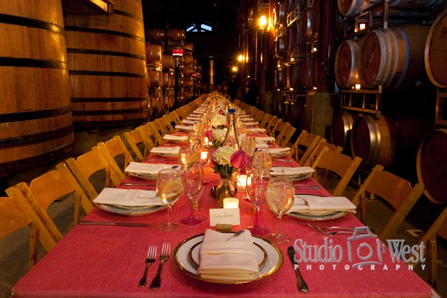 Firestone Vineyard - San Luis Obispo Wedding Photographer - Central Coast Winery Wedding Venues - studio 101 west