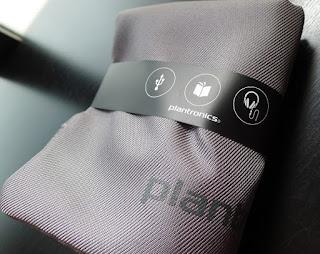 Plantronics BackBeat PRO+ carrying sleeve