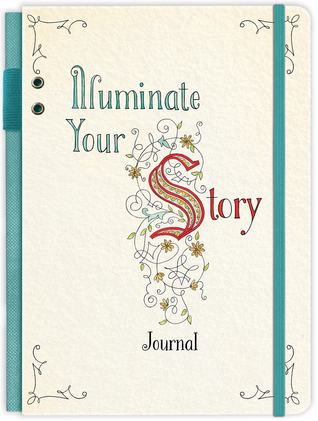 Heidi Reads... Illuminate Your Story Journal