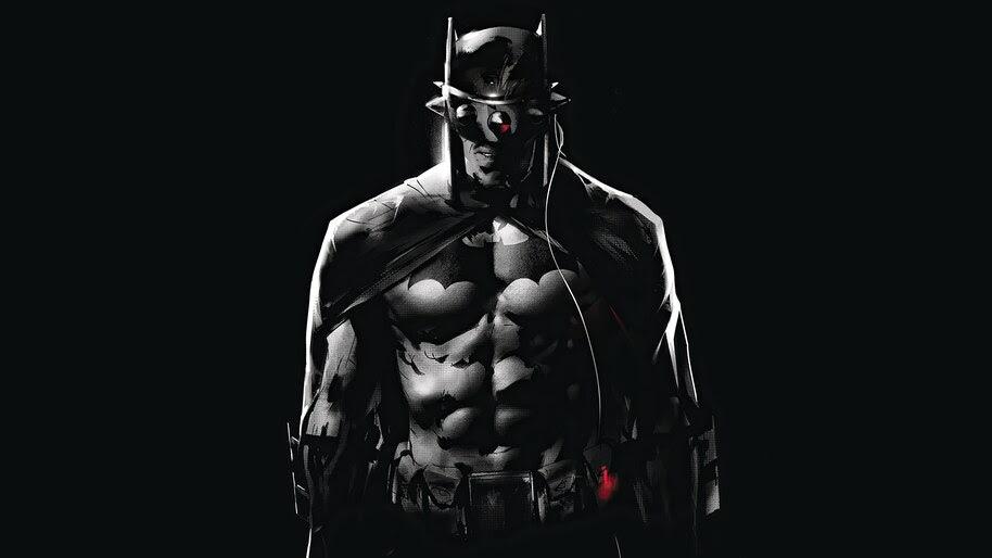 Batman Who Laughs, DC, Supervillain, 4K, #6.1143