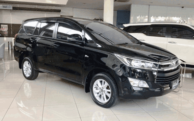 Harga Toyota New Innova 2018