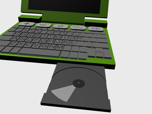 Cara Memperbaiki Cd Drive Pada Laptop