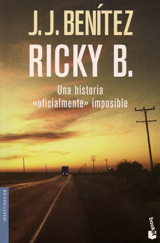 Ricky B – J. J Benitez