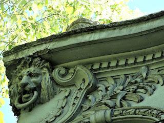 Ex Casa Ciancio, Cidade de Mendoza
