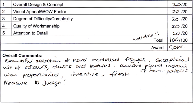 Observations du Jury