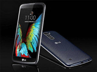 LG K10 Review & Specification