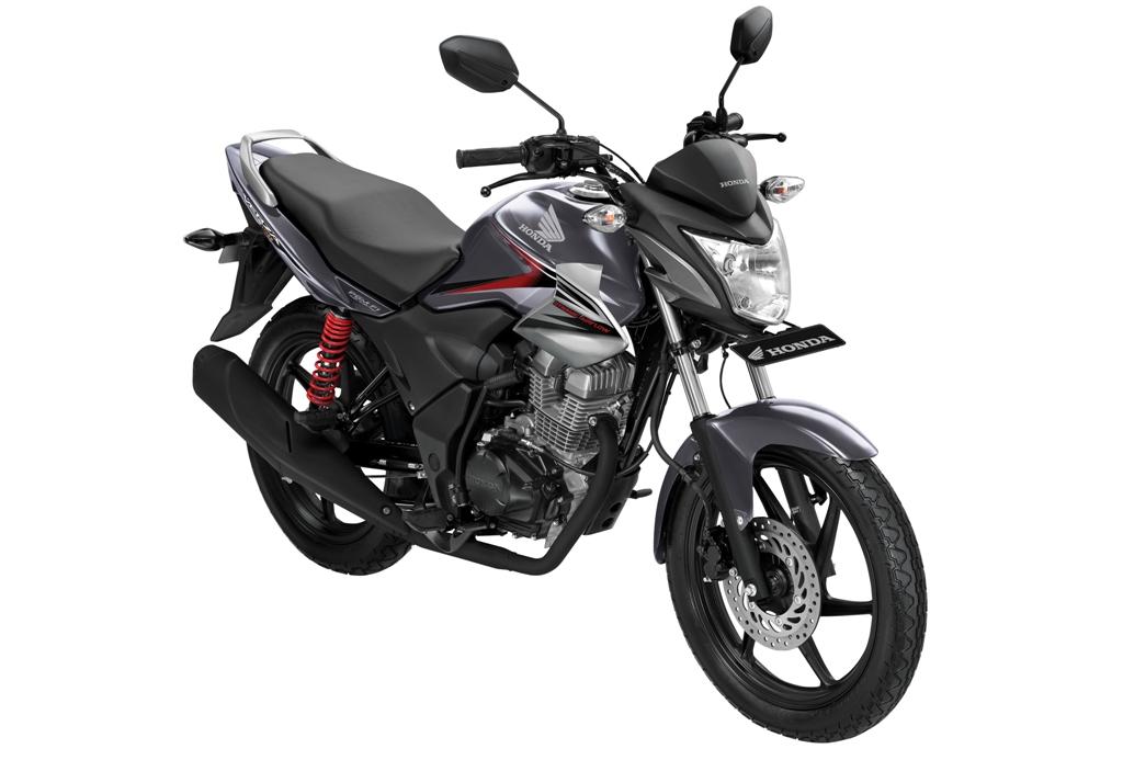 Honda Verza 150 CW / SW