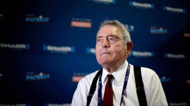 "Dan Rather to Trump: What about the lives of these women? Have they not been ""shattered and destroyed""?"