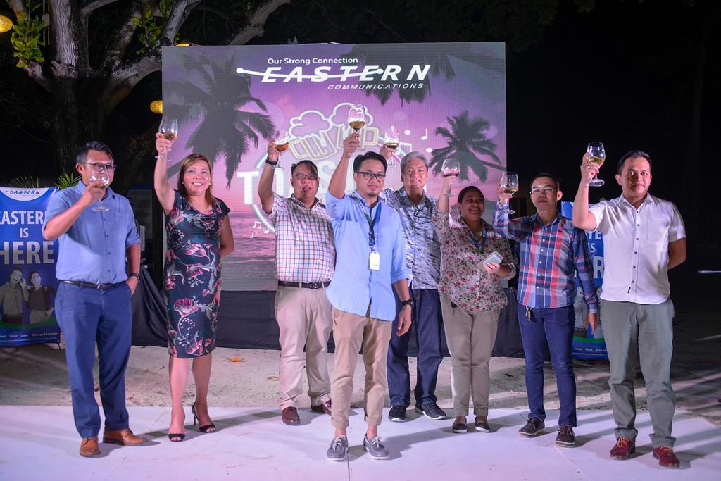 Eastern Communications Expands Footprint in Mactan Toastogan sa Mactan