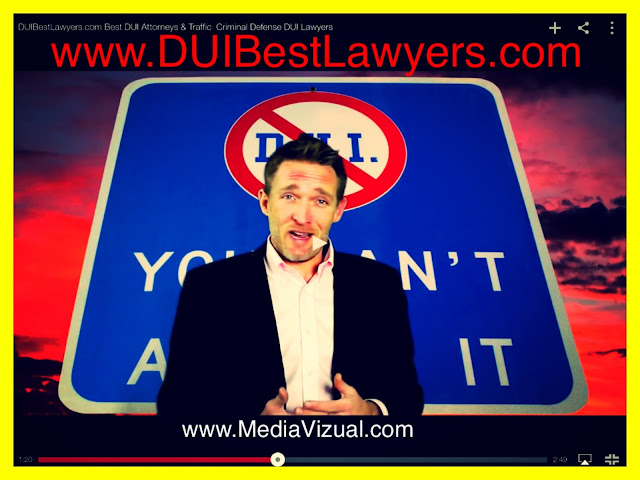 Charlottesville Virginia's Best DUI Lawyers and Criminal Defense Attorneys