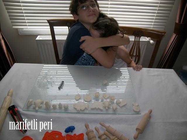 tutkallı seramik hamuru nasıl yapılır