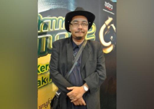Adnan Abu Hassan Meninggal Dunia