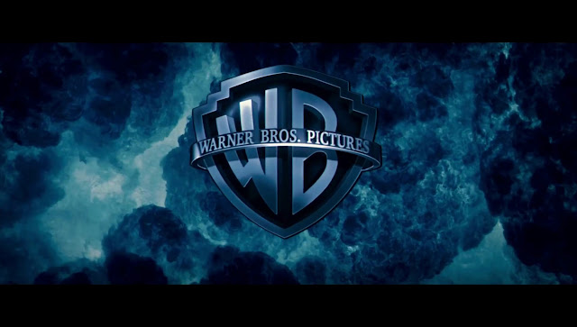 The Dark Knight Roses Warner Bros. Pictures Logo