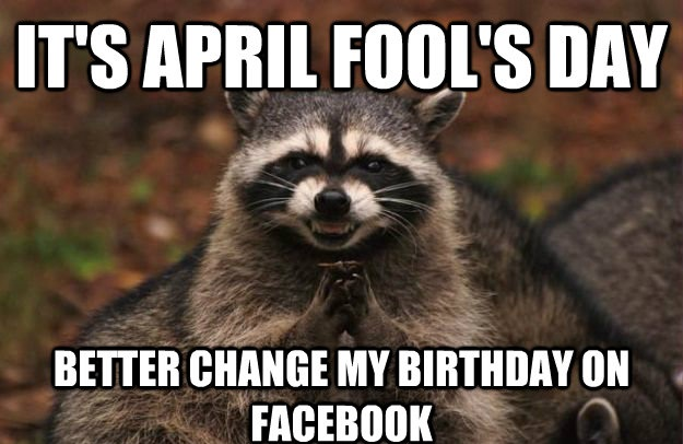 [*Pranks & Trolls*] April Fool's Day 2017 HD Wallpapers Images, Greetings & Cliparts - Funny Pictures & Images Of April Fool's Day