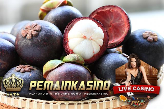 Manggis Kaya Akan Manfaat Dan Cocok Dikonsumsi Saat Musim Hujan