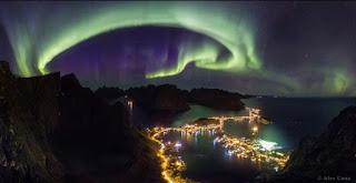 aurora boreau