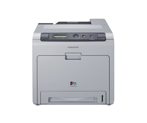 Samsung CLP-670ND Driver Download for Windows