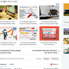 Cara Membuat Related Post Mirip Matched Content Adsense